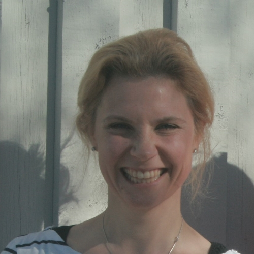 Lina Hellberg : Redovisningsassistent